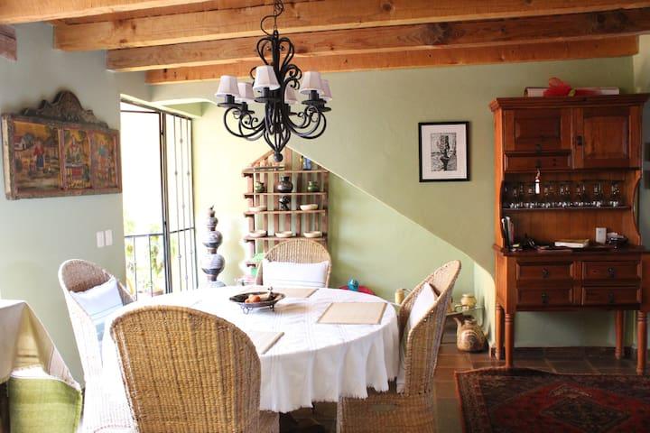 Casa de Nana Ree - 3 bedrooms - Patzcuaro - Dom