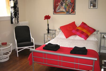 B&B double room Lanquais, Dordogne  - Lanquais - Bed & Breakfast