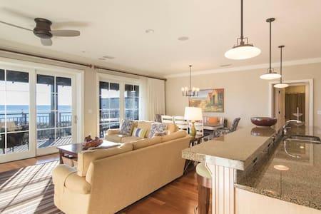 Waterhouse #402 - 3 bedroom/3bath for 8 people - Panama City Beach - Kondominium