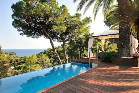 Luxury at your Fingertips - Tossa de Mar - 獨棟