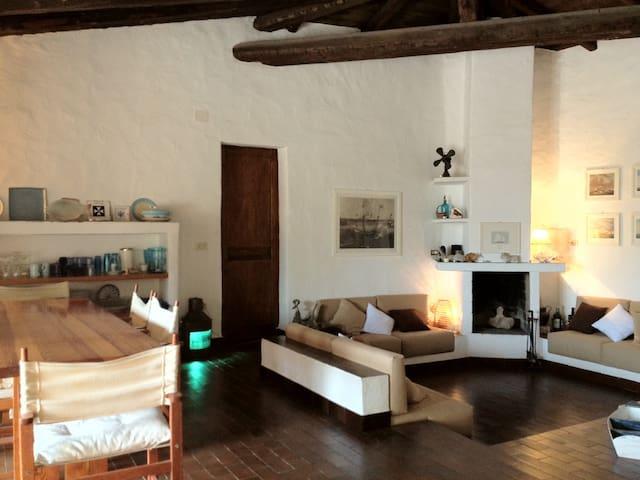beautiful detached villa
