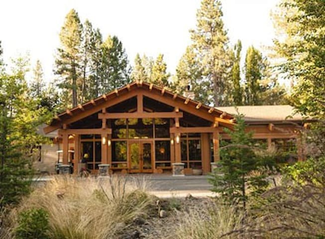 Oregon-Bend-7th Mtn Resort 1 Bdrm Condo - Bend - Villa