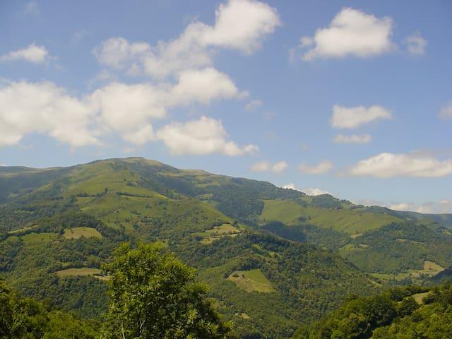 La Casona - Aller  - Huoneisto