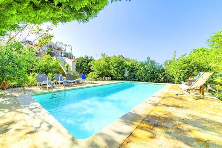 Villa Philia with Private Pool