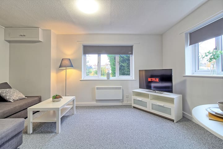 YOUR HEALTH FIRST Deep cleaned serviced apartment