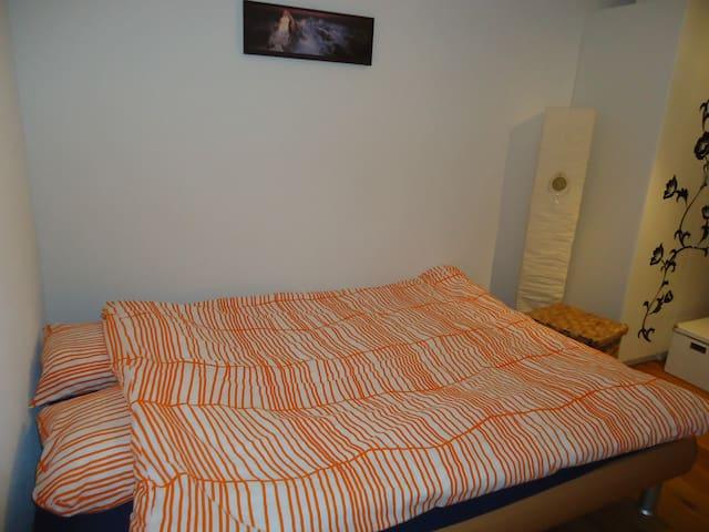 Schönes Gästezimmer nähe Bodensee - Marbach - Apartment