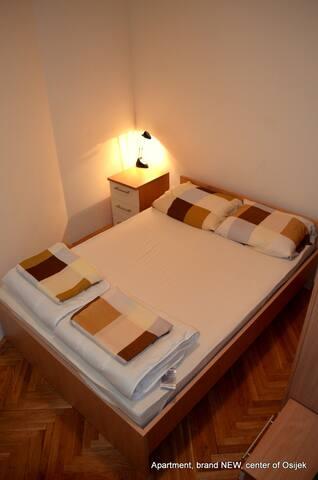 Apartment, brand NEW, city center - Osijek - Appartamento