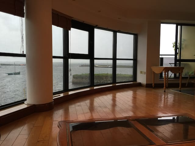Best view in Galway City Centre Flats for Rent in Galway County