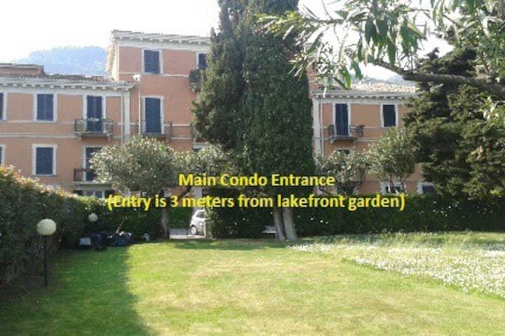 Lakefront Lago Di Garda