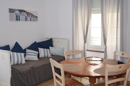 Appartement cosy, 100m de la plage, 3 personnes