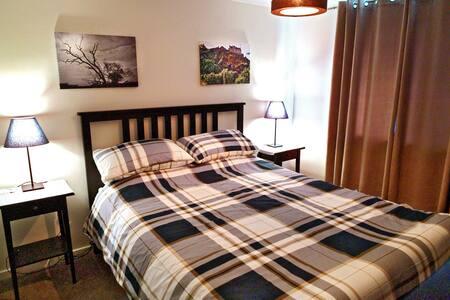 1 bed flat in Kingston Park