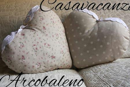 Casavacanze Arcobaleno - Rapolano Terme - Ev