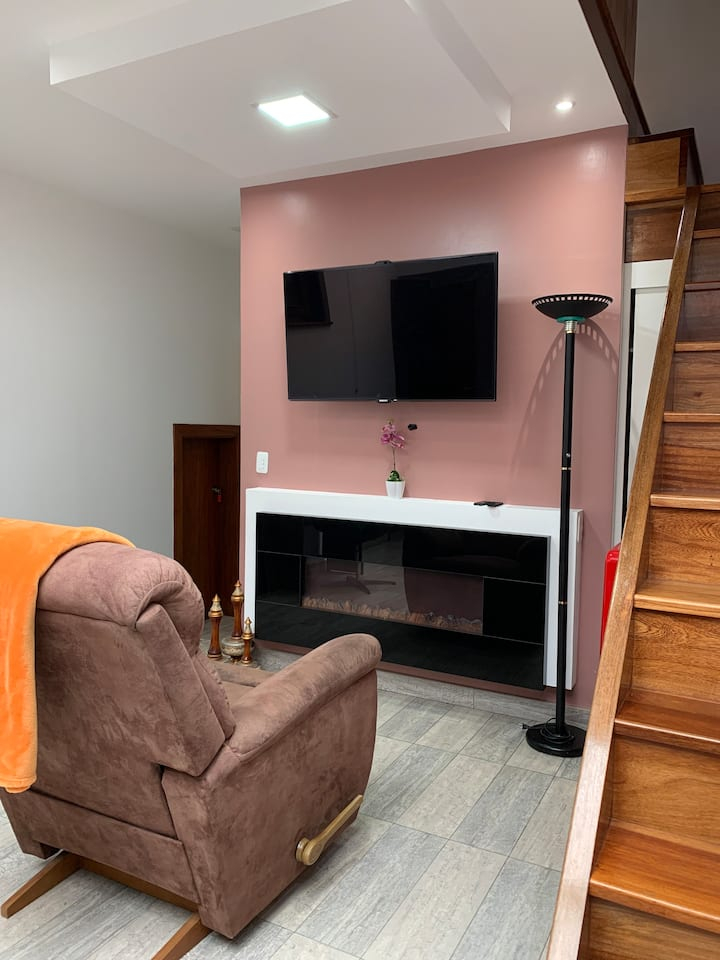 Mini loft en Cumbayá - Quito