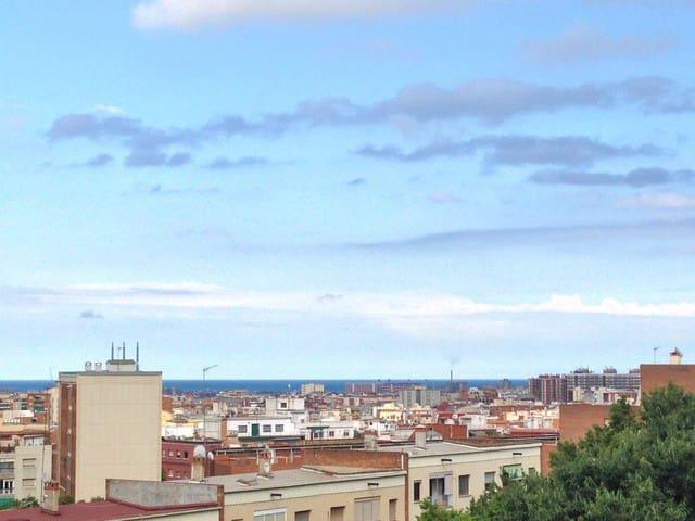 Apartamento soleado en Barcelona