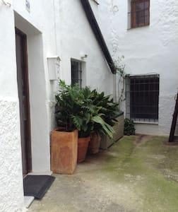 Casa de pueblo restaurada - Casa