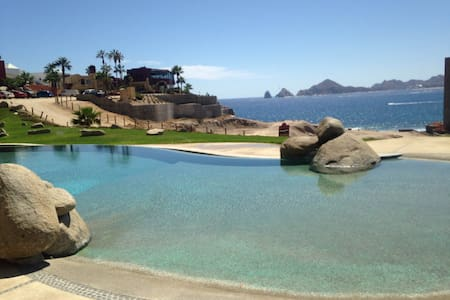 Best View in Cabo San Lucas, MX!
