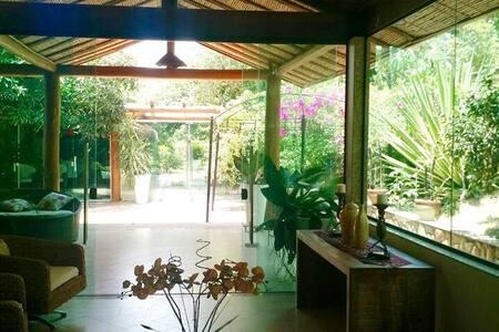 Guest house in Maricá - Maricá