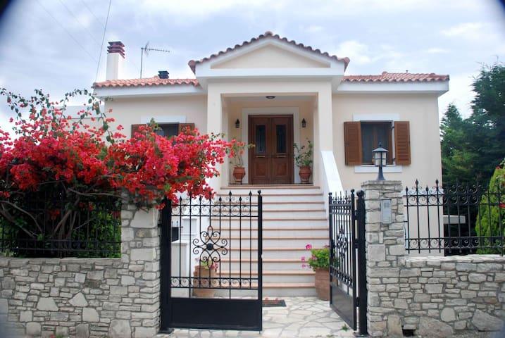 Ostria villa - Samos - Villa