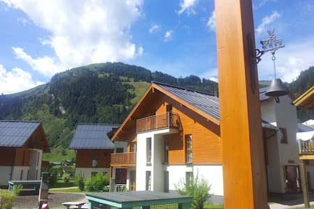 3 Bed apartment, Rauris-All year round destination - Rauris