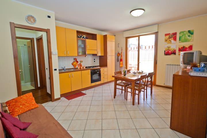 EXPO UMBRIAFIERE, 4KM FROM ASSISI, ALL COMFORT -R
