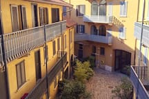 Lovely flat close to Navigli: Come!