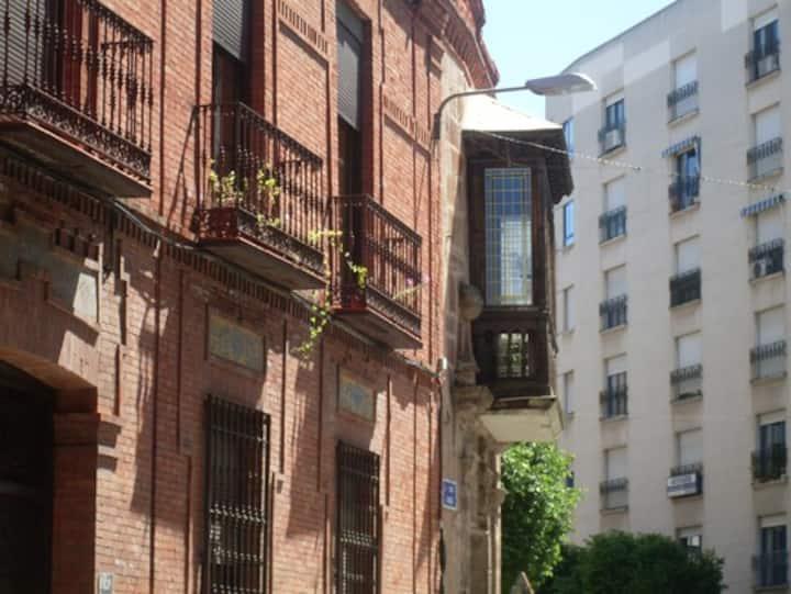 Casa Palacio en el centro de Ciudad Real