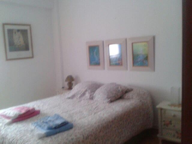 habitacion privada  - Santander - Casa