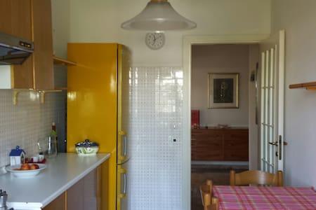 4 rooms all comfort - Leilighet