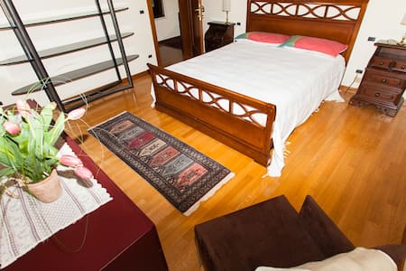 A pochi passi da Asolo CAMERACAFFE' - Fonte (TV)  - Szoba reggelivel