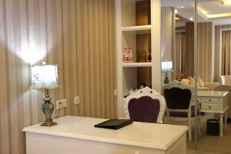 玫瑰园的好房子 环境舒适 - Foshan