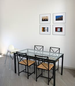 Monolocale nuovissimo - Vergiate - Apartament