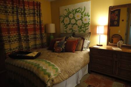 Bed & Breakfast, Pvt Bath, Hot Tub, Q or two twins - Vail - Bed & Breakfast