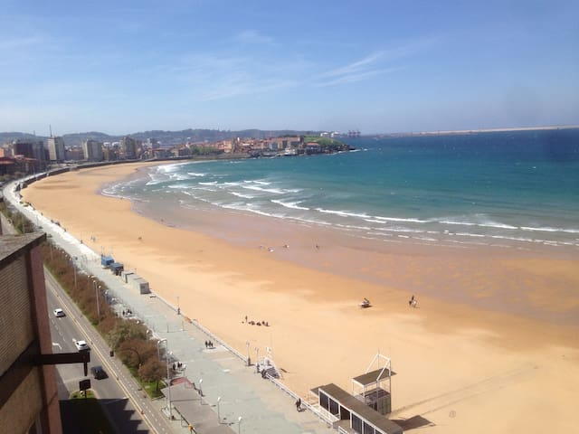Atiko 15 - Gijón
