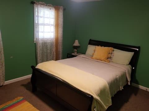 Quiet house - Room II