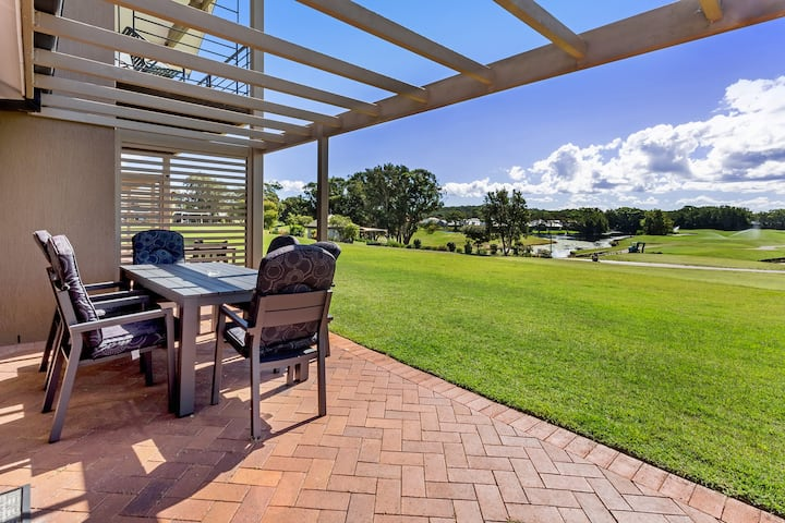 Horizons Golf Club, Villa 107