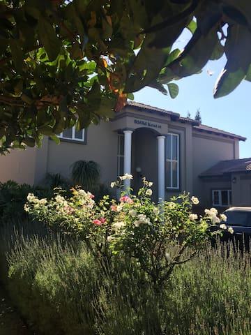 Beautifully decorated luxury house,Midstream - Midstream Estate - Rumah