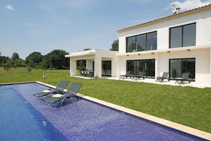 Villa Aixa
