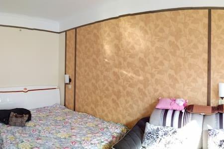 延庆深度游必住的酒店式公寓 - 北京