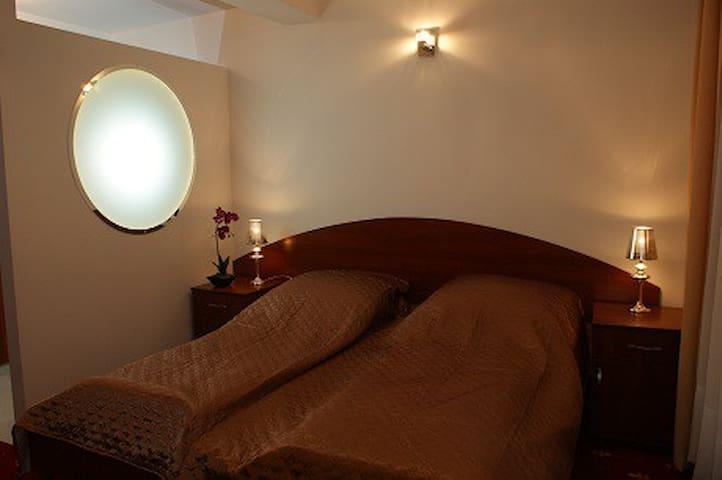 Double/Twin room - Bukowina Tatrzańska - Appartement