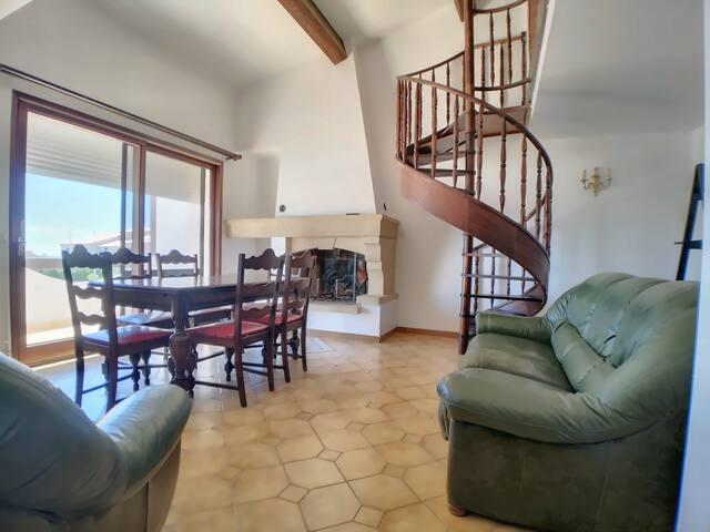 Réf LS32 Maison 20 rue françois medina