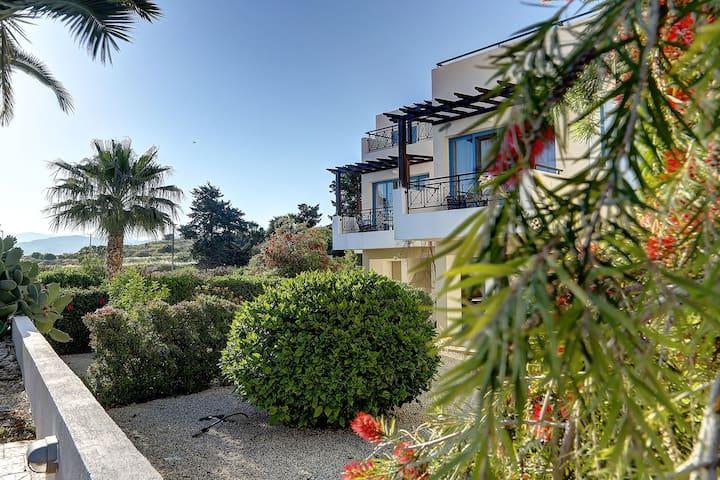 wonderful apartment in cyprus - Poli Crysochous - อพาร์ทเมนท์