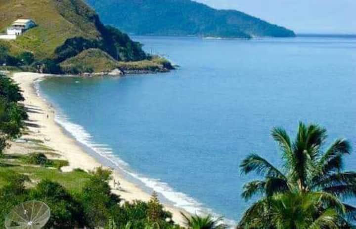 Costa Verde ,  conforto e lazer  próximo a praia.