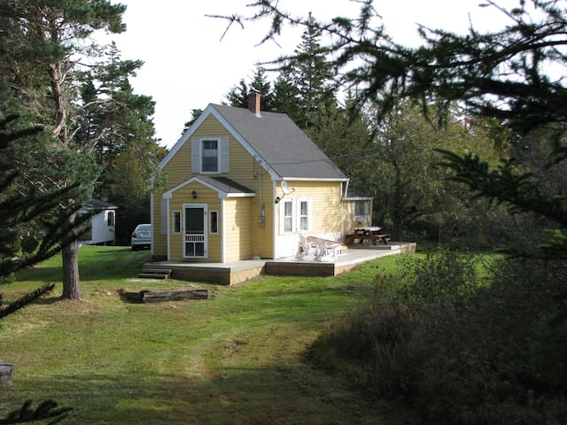 Covewoods Cottage