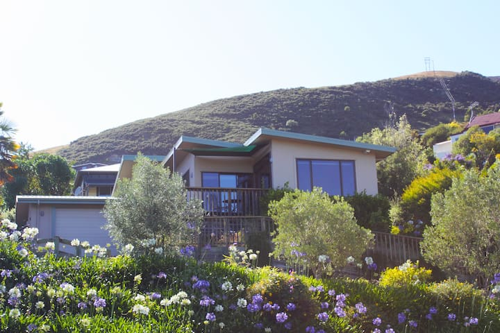 Miyazu Cottage, luxury stay for a couple in Nelson
