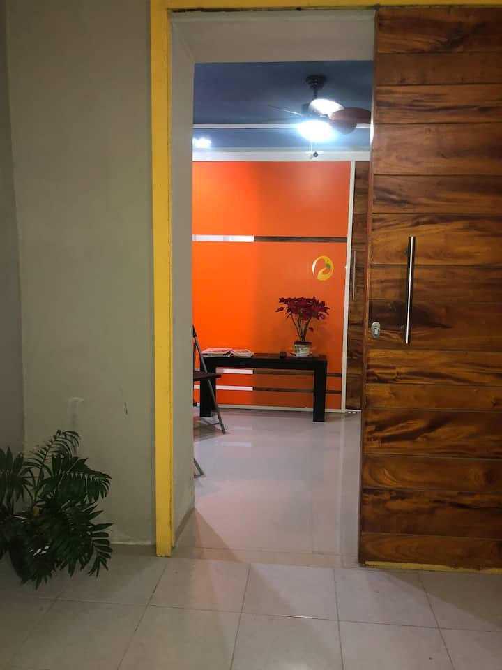 Departamento Alek  45% DISCOUNT PER MONTH 25%WEEK