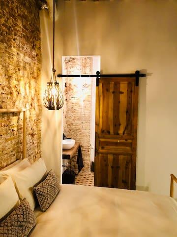 Casa Poeta Pelayo, Cartagena