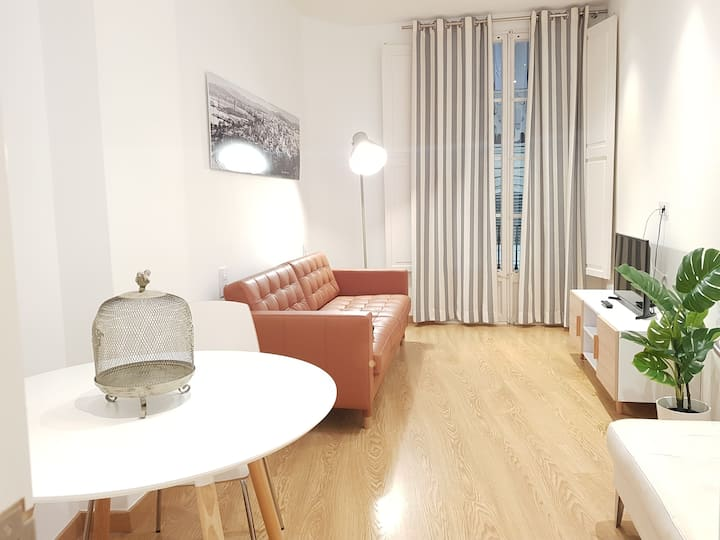 SUPER CENTRAL & NICE APARTMENT PALMA CITY CATEDRAL