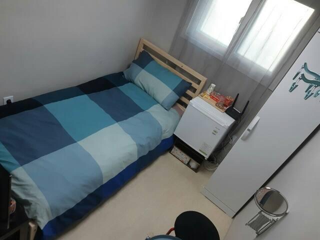 DreamView1(single/철저소독)새절역3분/ DMC,시립은평병원,광화문,신촌