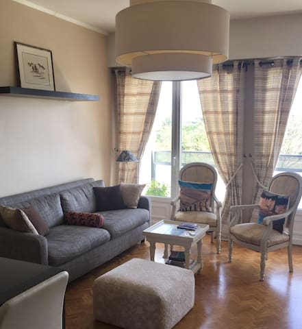 charmant appartement blagnac proche a roport appartements louer blagnac occitanie france. Black Bedroom Furniture Sets. Home Design Ideas