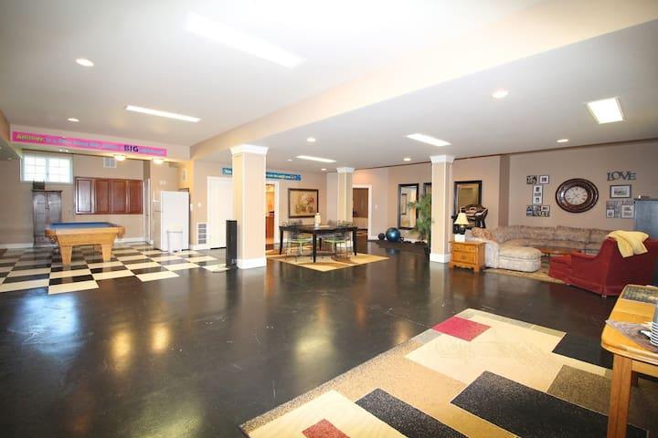 Private/Spacious-University of KY Asbury Lexington